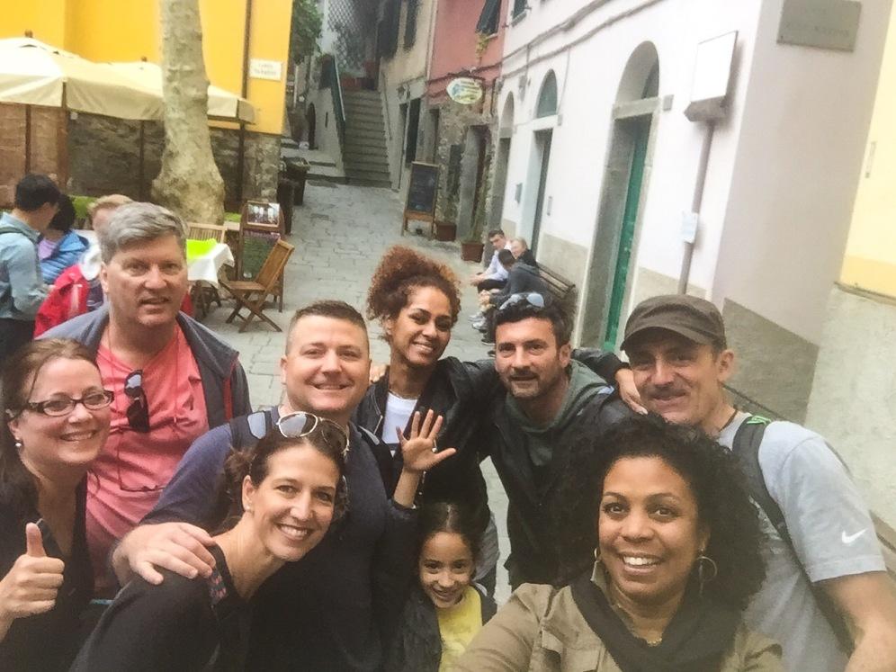 #EuropeanCamperAdventures #ECA #CI #Cinqueterre #camperadventures #Lemarchemagic #Italiancamper #Monterosso #vernazza